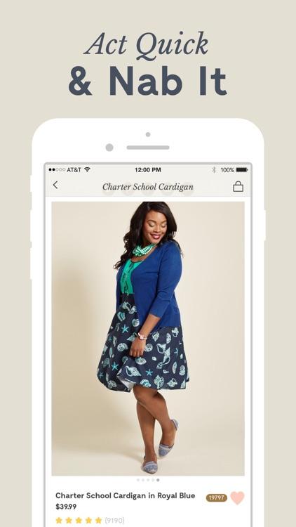 ModCloth: Shop Unique Clothing screenshot-3