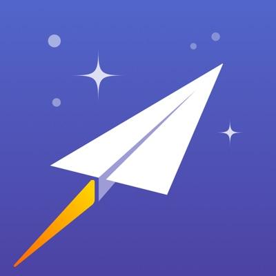 Newton Mail ios app