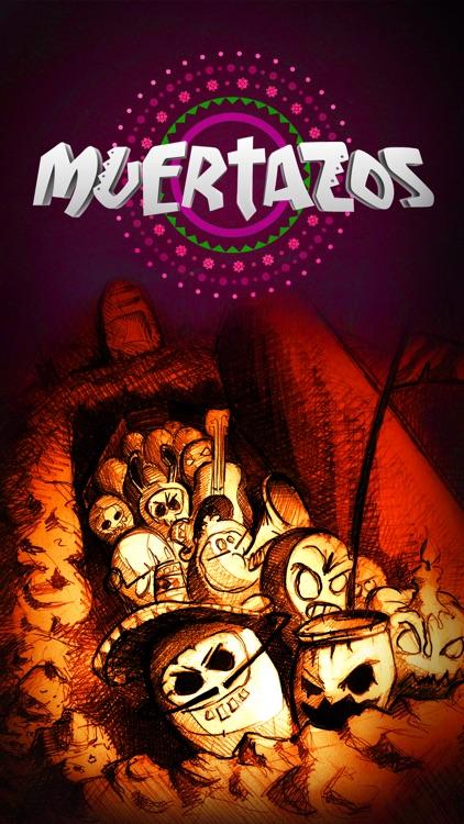MUERTAZOS Stickers