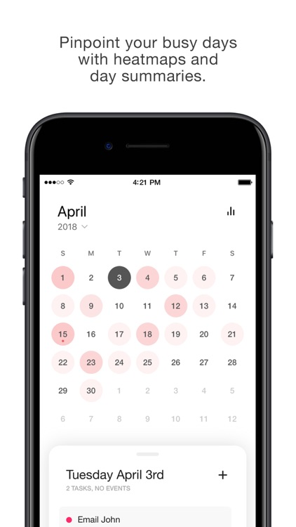 Dawn Calendar