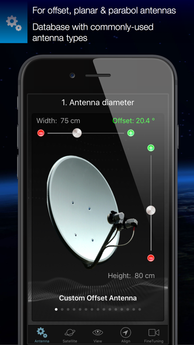 Top 10 Apps like Dish - My Rv Satellite Finder in 2019 for