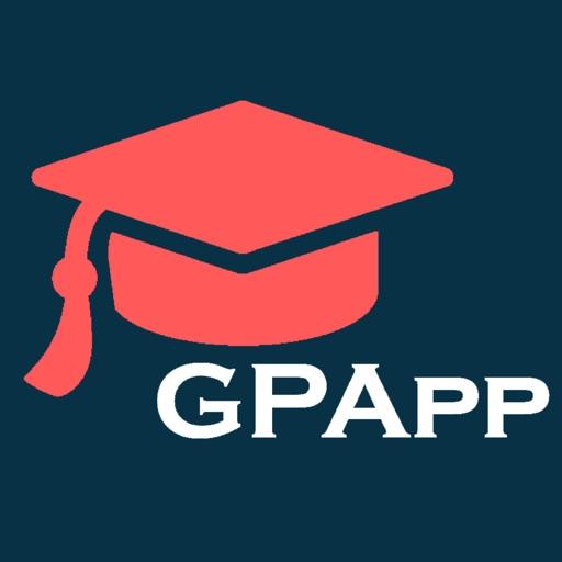 GPApp - GPA Calculator