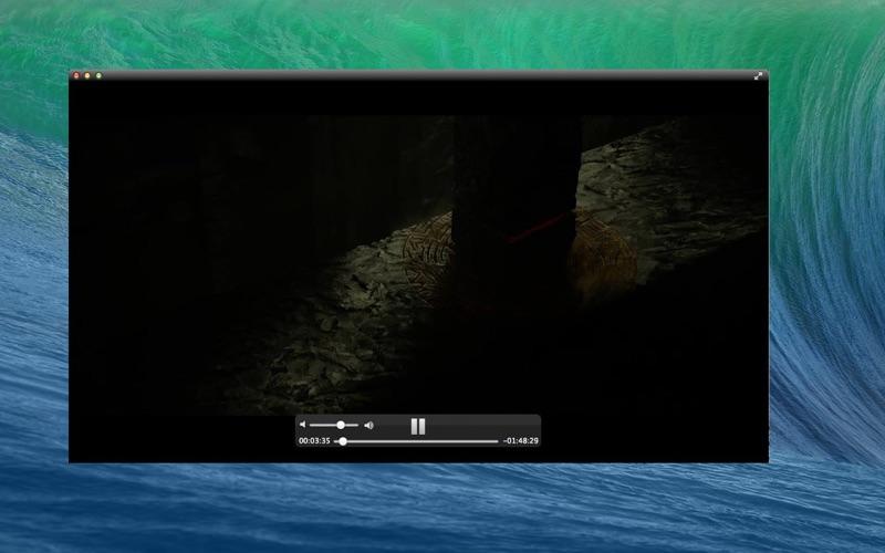 第一影音 - 1Player for Mac