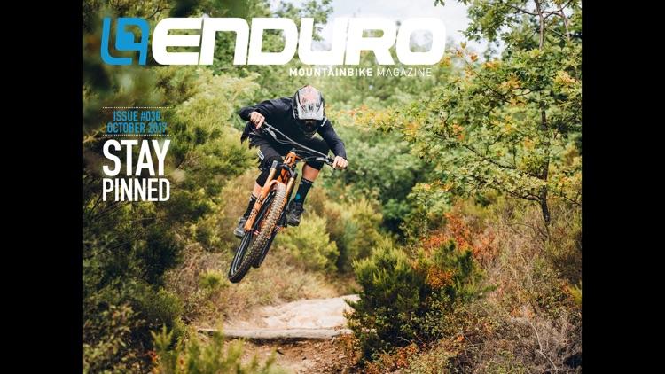 Enduro Mountainbike Magazine