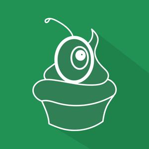 Food Monster - Vegan Recipes ios app