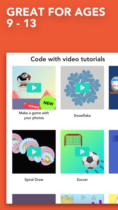 Hopscotch: Coding for kids for Windows