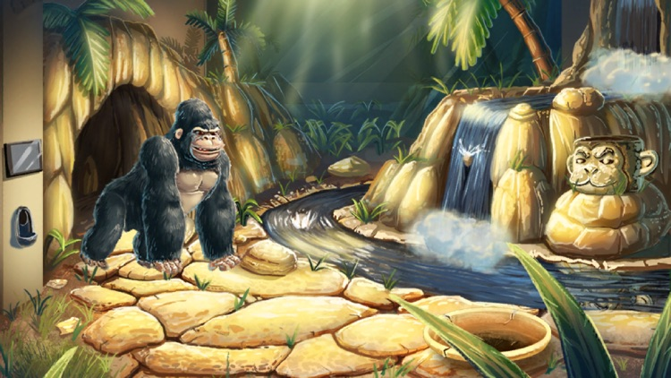 The Great Zoo Escape screenshot-0