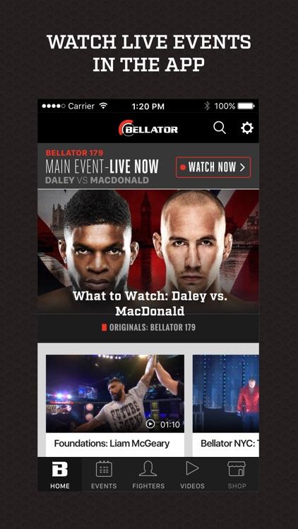 Bellator MMA