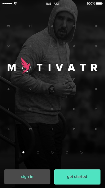 Motivatr - Lose Weight.