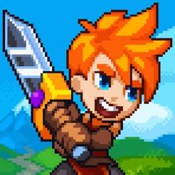 Dash Quest Heroes