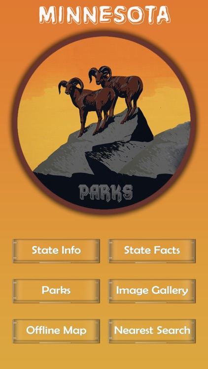 Minnesota National Parks screenshot-1