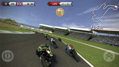 Descargar SBK14 Official Mobile Game para Android