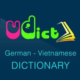 Từ Điển Đức Việt PRO - VDICT