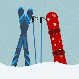 Snow Stoke - Snow Board