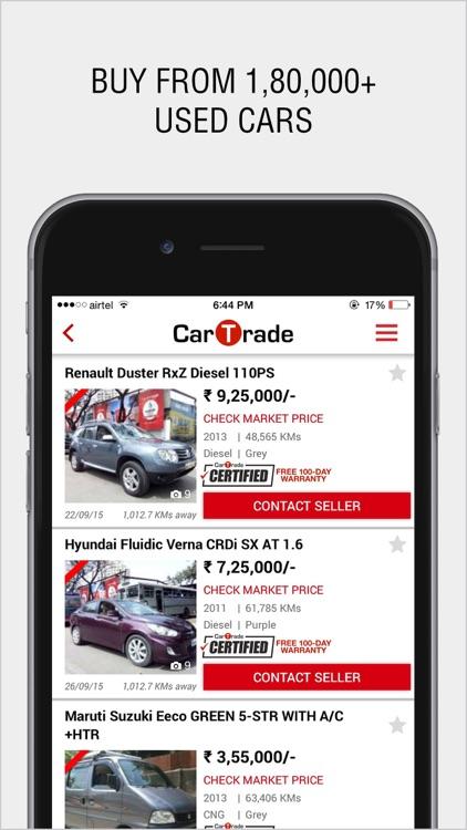 CarTrade.com