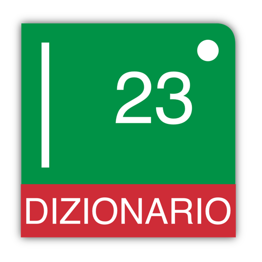 Italiano 23