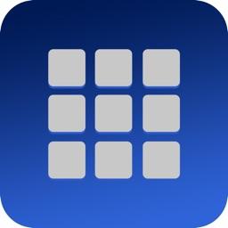 Photo Grid Tile Maker