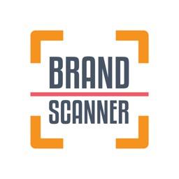 Brand Scanner