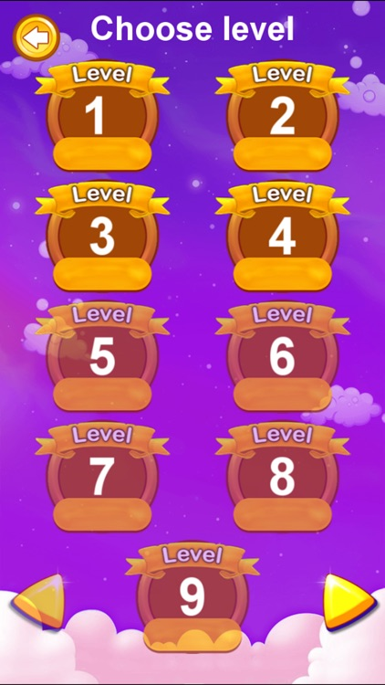 Word Heroes - Word Puzzle Game screenshot-4