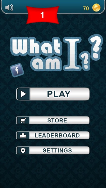 What am I? riddles - Word game screenshot-0