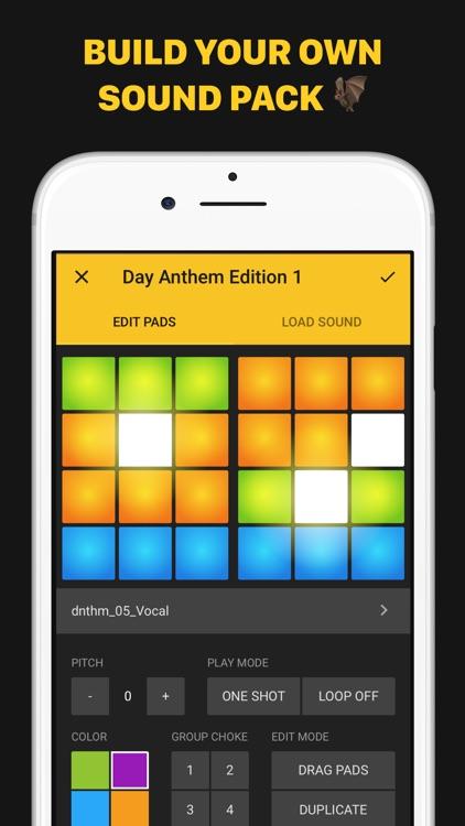 Drum Pads 24 - Beats Maker