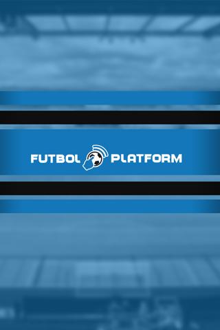 Futbol Platform - náhled
