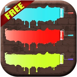 Color Paint - best free puzzle game for painters, kids and family - Free Edition
