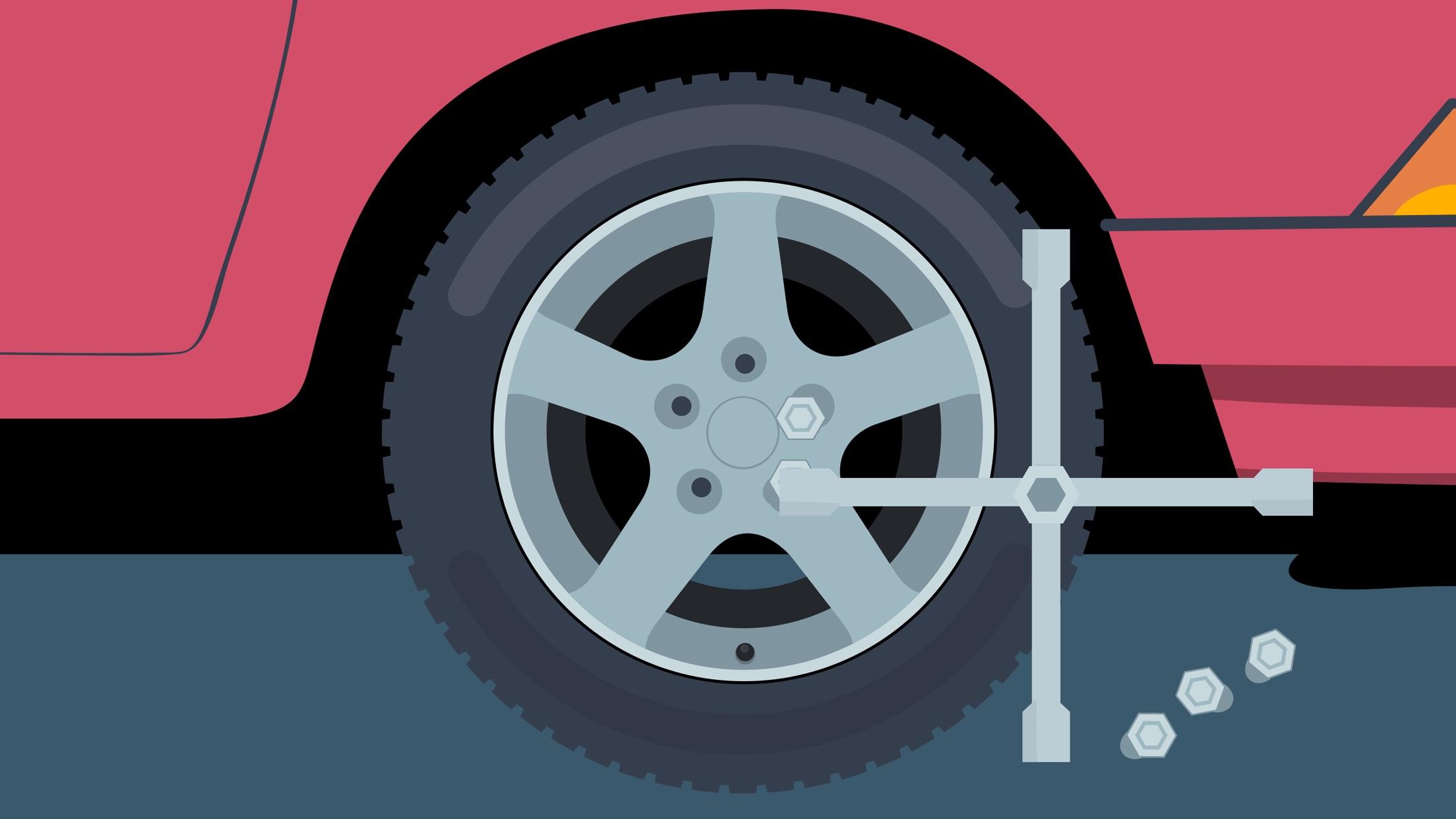 My Car – Mechanics for Kids Screenshot