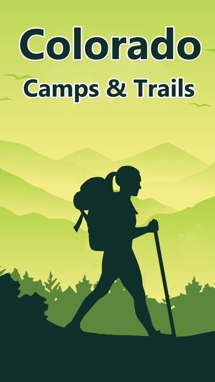 Colorado - Camps & Trails,Park