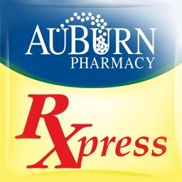 AuBurn Rx Express