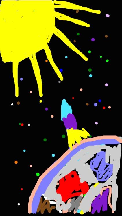 Kids Paint screenshot-4