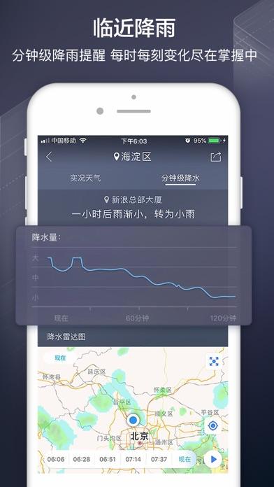 download 天气通Pro - 关注天气,开启美好生活 apps 5