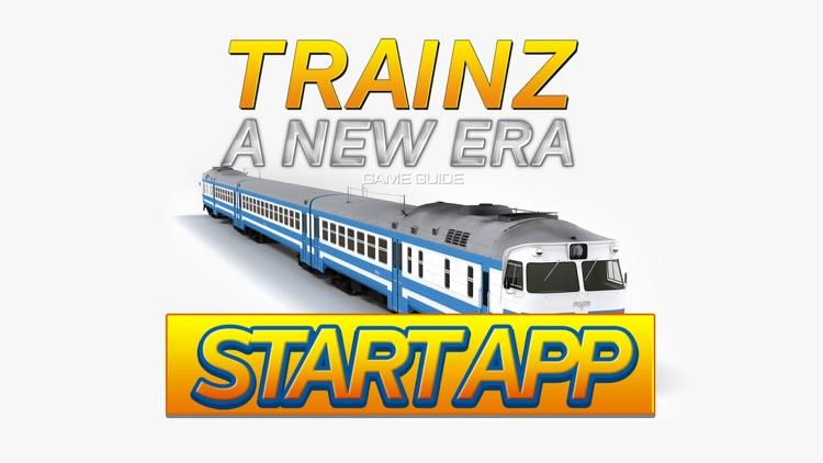 GameGuru for - Trainz: A New Era