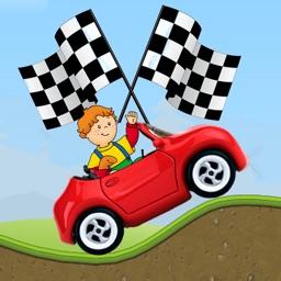 Calou Car Racing