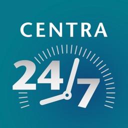 Centra 24/7: Live Doctor Visit