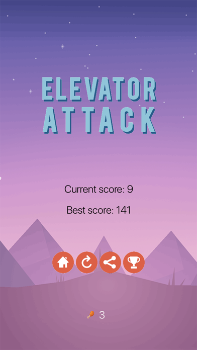 Elevator Attack screenshot four