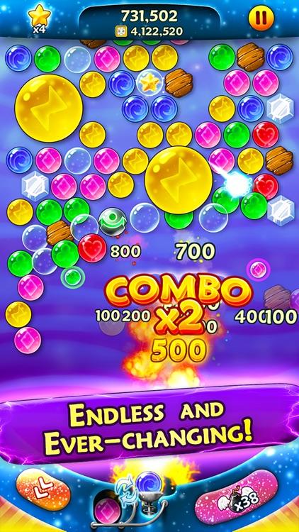 Bubble Bust! Blitz screenshot-0