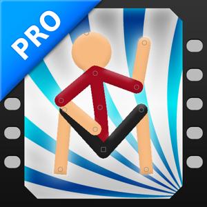 Stick Nodes Pro - Animator app