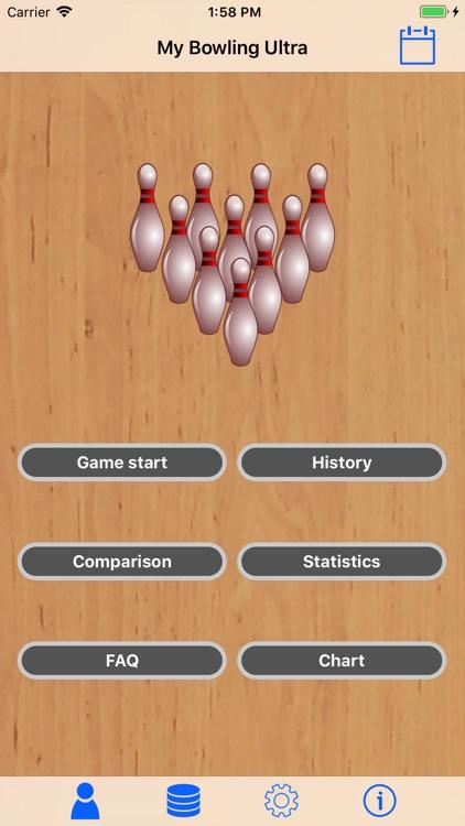 My Bowling Ultra