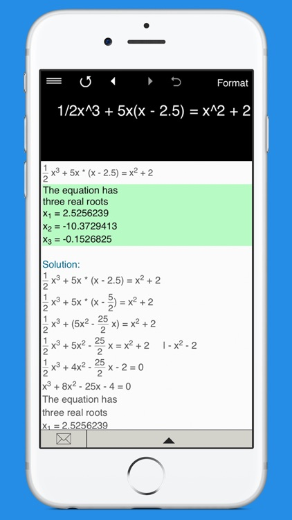Equation Solvers screenshot-4