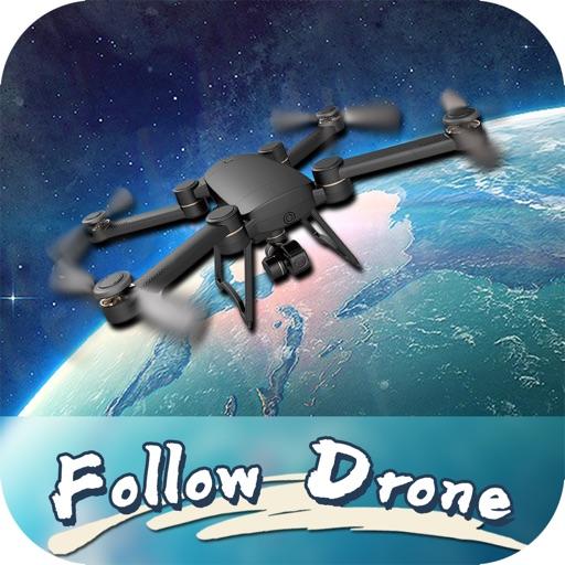 Aircraft Follow