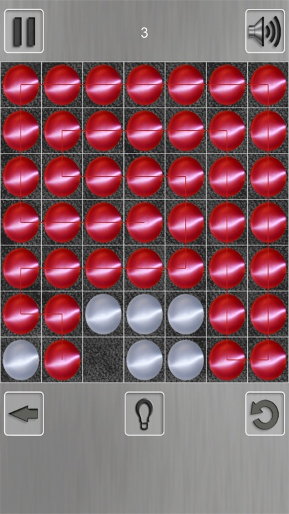 Puzzle with balls screenshot-4
