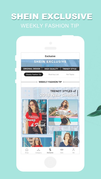 SHEIN - Fashion Shopping screenshot-3