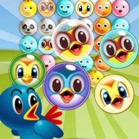Codes for Baby Bubble Bird Rescue Hack