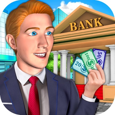Bank Cashier Cash Management ios app