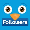 TwitFollow for Twitter Reviews