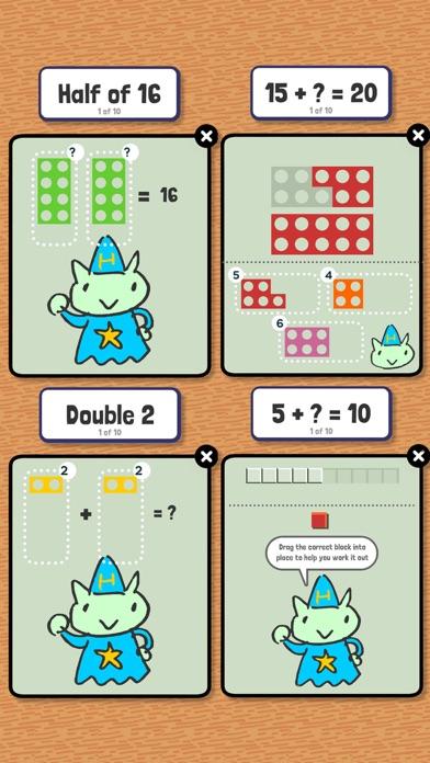 Crazy Math Adventure G3 Liteのおすすめ画像3