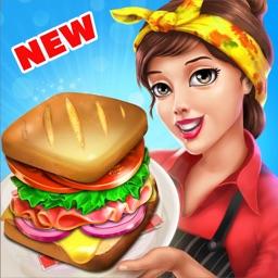 Food Truck Chef™: Pizza & Food