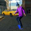 VU TRUNG HIEU - Extreme Street Skateboard artwork