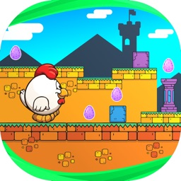 Chicken Castle World Adventure